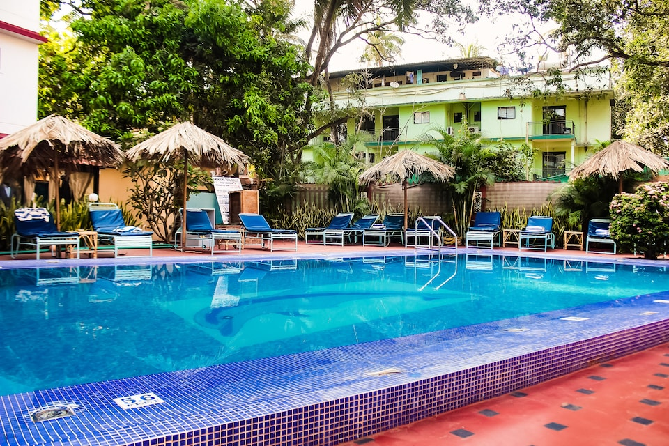 OYO Flagship 17197 Hotel Horizon Calangute
