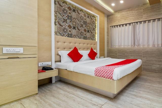 OYO Flagship 17200 Hotel Neelkamal