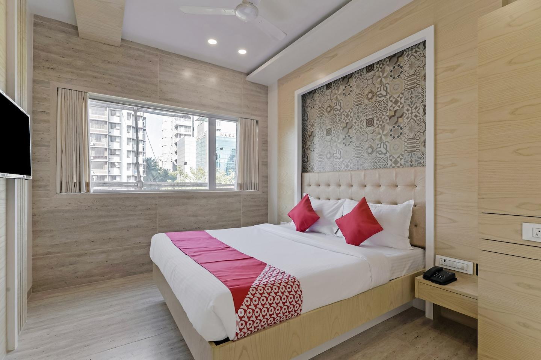 OYO 17200 Flagship Hotel Neelkamal -1