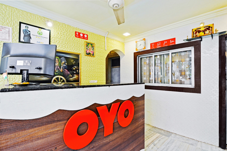 OYO 17203 Stay Inn 2