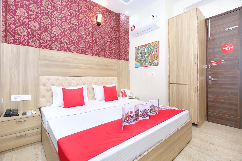 OYO 17207 Hotel Purple -1