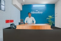 SilverKey Executive Stays 17209 Malikarjuna Residency Gachibowli