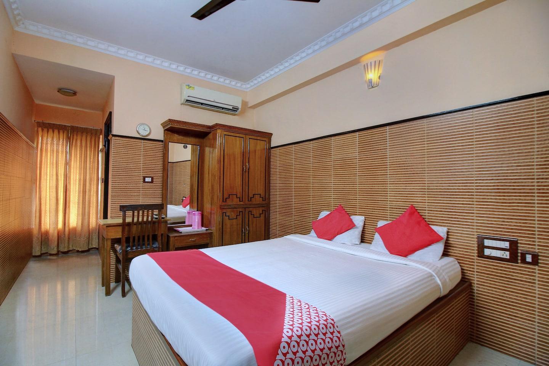 OYO 17214 Sama Deluxe Mangalore - Mangalore Hotel Reviews