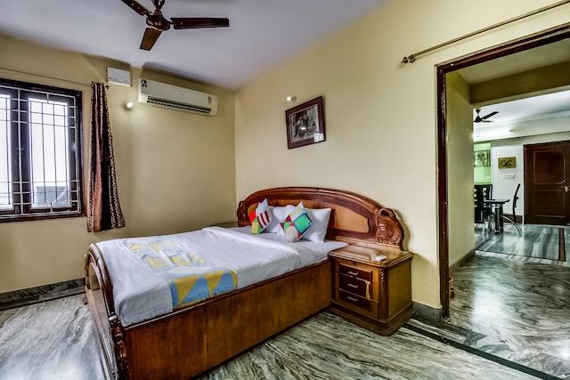 OYO 17220 Home Charming 3BHK Vidhyadhar Nagar
