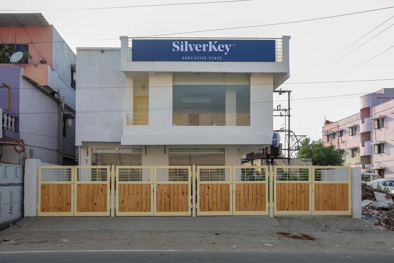 SilverKey Executive Stays 20028 MIOT Hospital -1