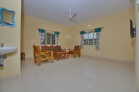 OYO Home 17239 Peaceful 1BHK Arambol