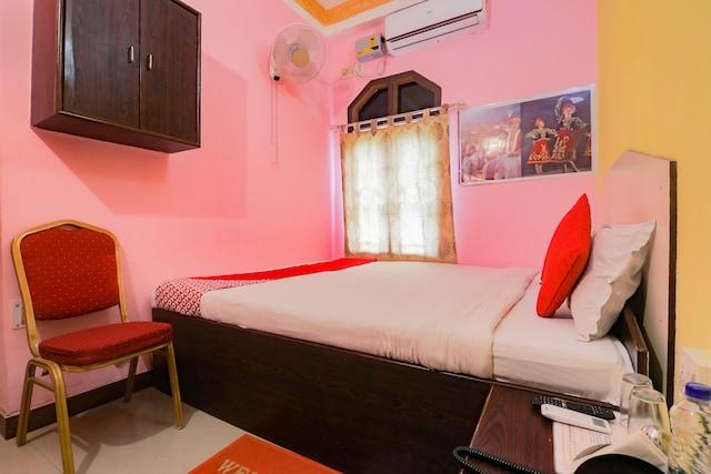 OYO 17255 Hotel Kanika Inn Saver