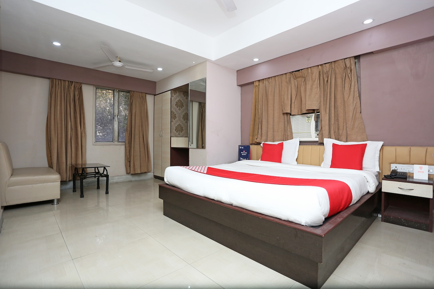 OYO 2838 Shree Guest House -1