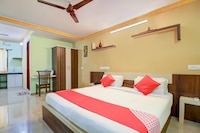 Capital O 17320 Vijaya Residency Suite