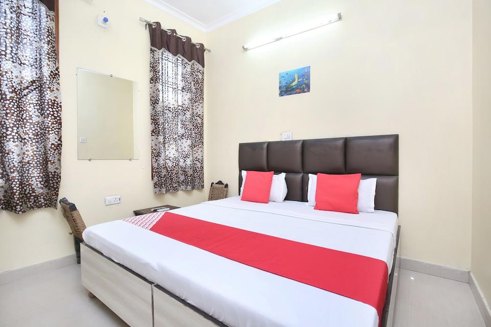 OYO 17330 Onkar Residency