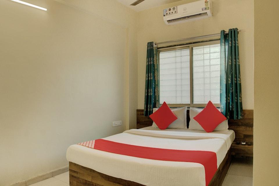 OYO 17342 Aditya Service Apartment, Hinjewadi Pune, Pune