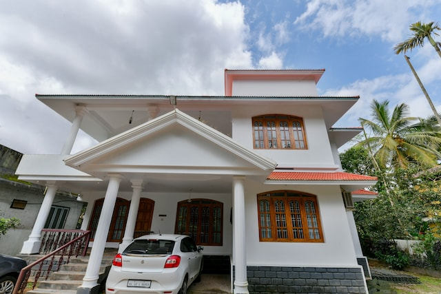 OYO Home 17351 Hill View 3BHK