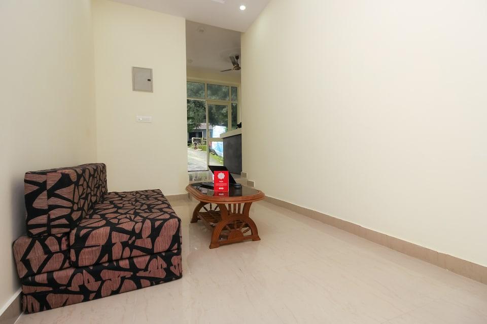 OYO Home 17361 Peaceful Stay Dharamshala