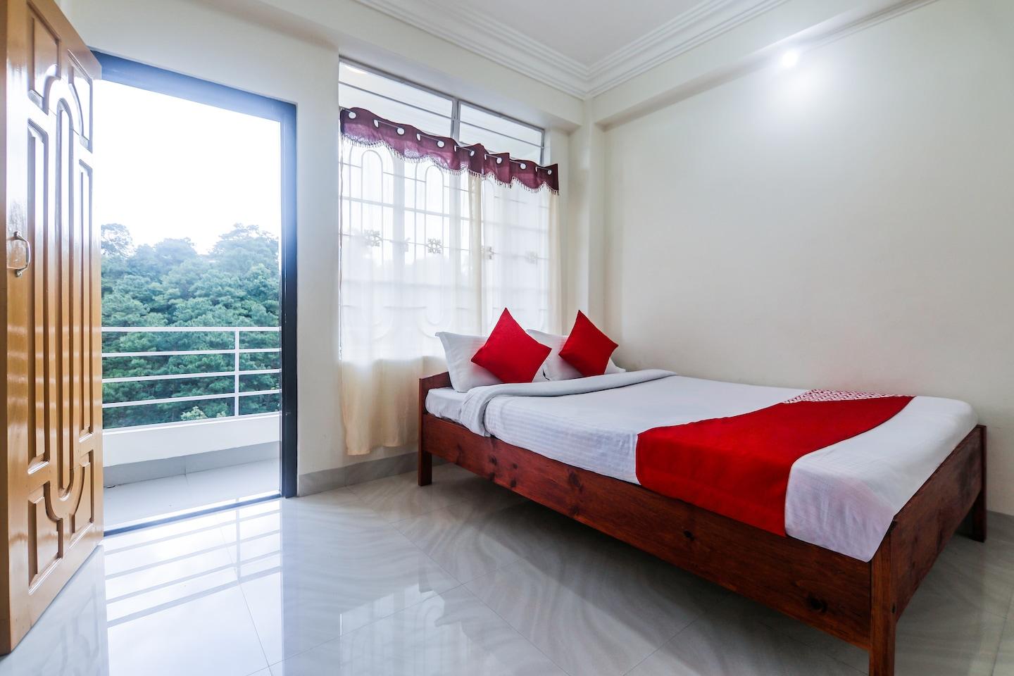 OYO 17362 Shillong Mantra Guest House -1