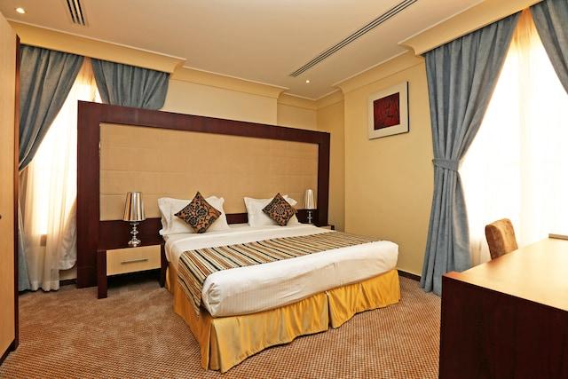 OYO 103 Tobal Al Khobar Apartments