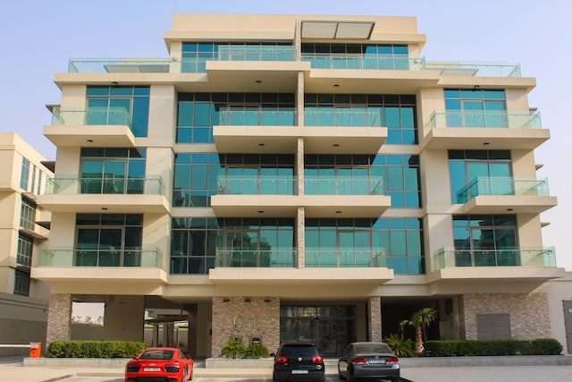 OYO 116 Home Fully Furnished One Bedroom Apartments