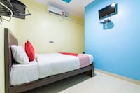 OYO 17373 Ssv Hotel