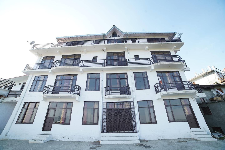 OYO 17380 Lord Krishna Himalayan Hotel -1