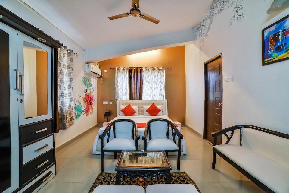 OYO Flagship 2844 Dewa Goa Hotel, Vasco Goa, Goa