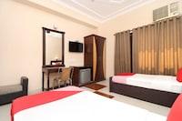 OYO 17381 Hotel City Look