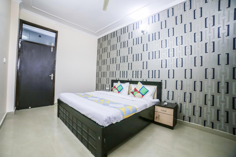 OYO 17383 Home Elegant 3 BHK Near Mansarovar -1
