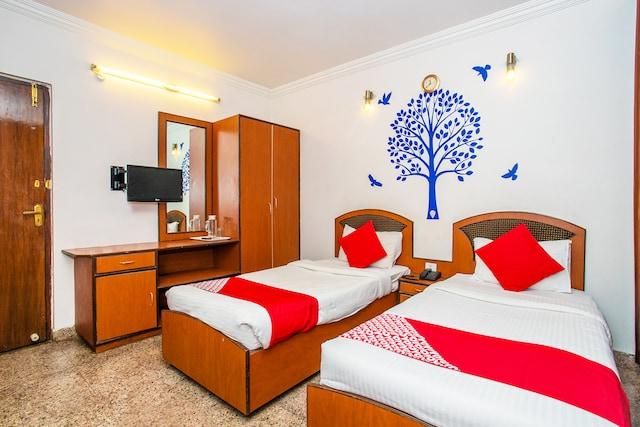 OYO 539 Hotel Pearl Inn