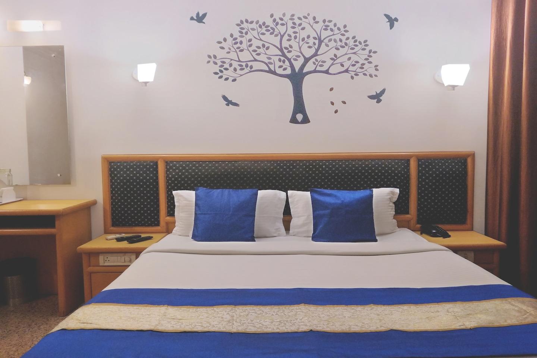 OYO 539 Hotel Pearl Inn -1