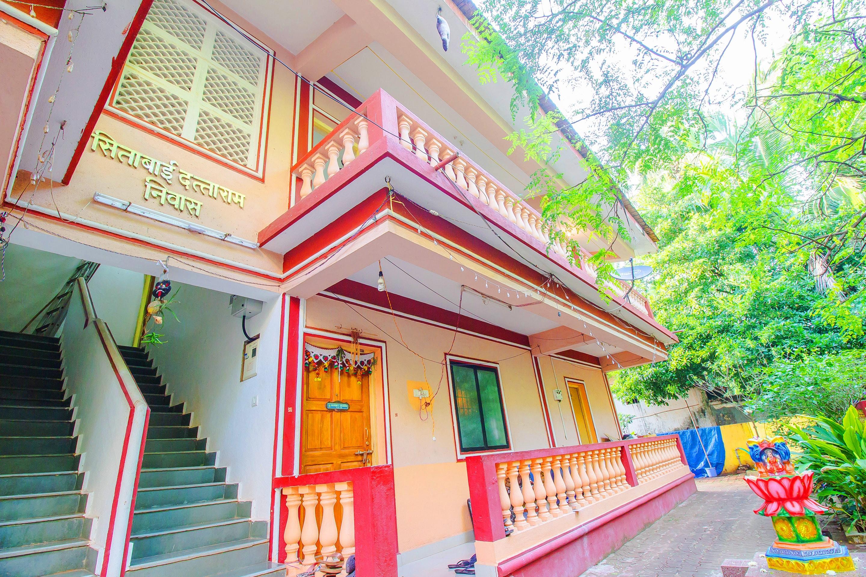 OYO Home 17401 Peaceful 2BHK