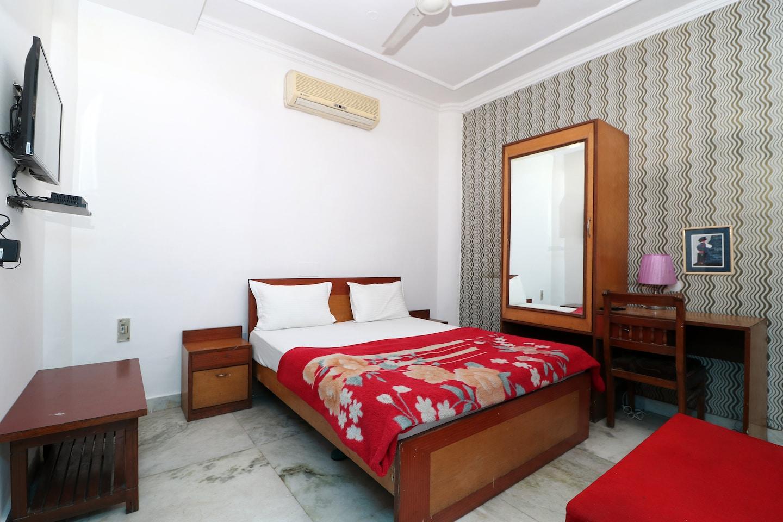 SPOT ON 2848 Hotel Richa Palace -1