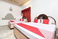 OYO 17430 Gulshah Hotel Suite