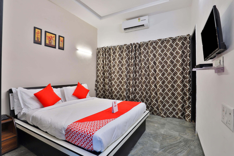 OYO 17445 Harshraj Club & Resort