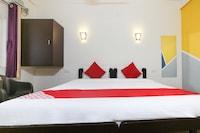 OYO 18326 Tirupati Residency