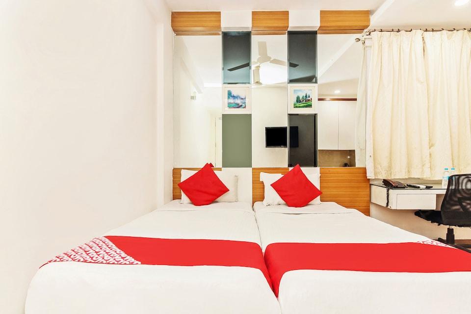OYO Flagship 18335 Eaglewood Hotels