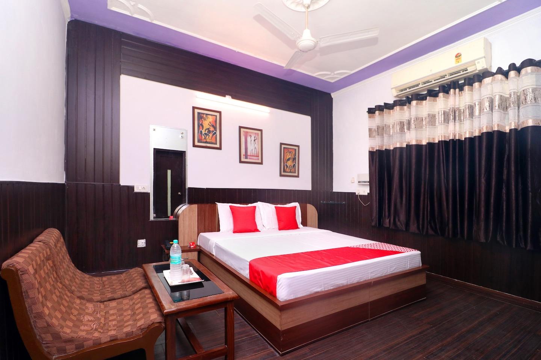 OYO 18336 Hotel Appreciate -1