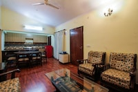 OYO Home 18360 Hill View 2BHK