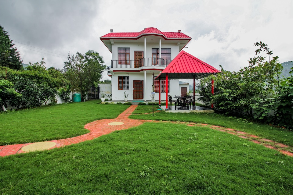 OYO Home 18424 Valley View 2BHK