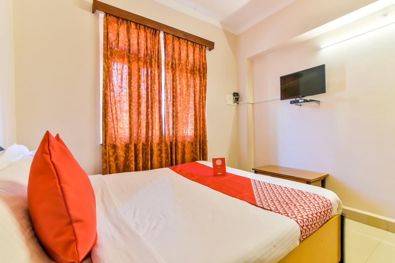 Oyo 2863 Hotel 4 Pillar U0026 39 S Goa
