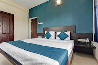 SilverKey Executive Stays 18452 Pritam Airport Inn