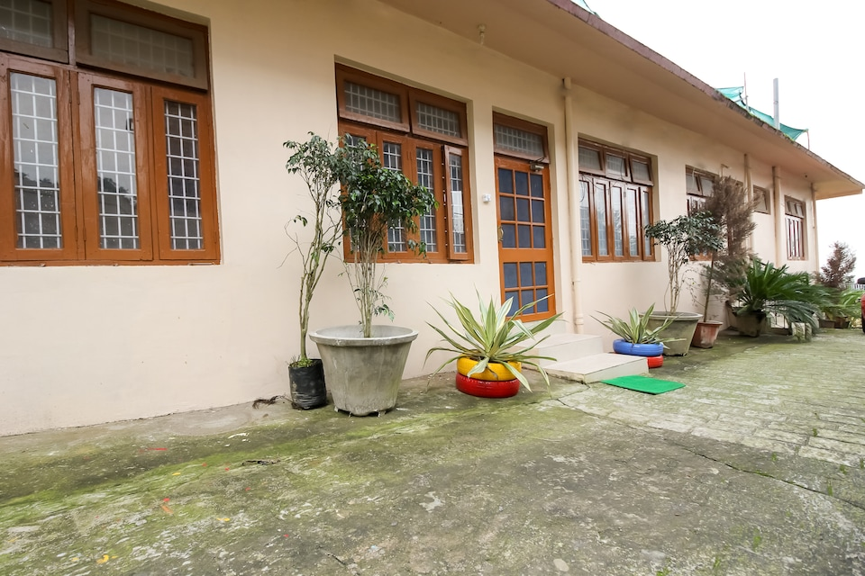 OYO Home 18471 Exotic 1BHK
