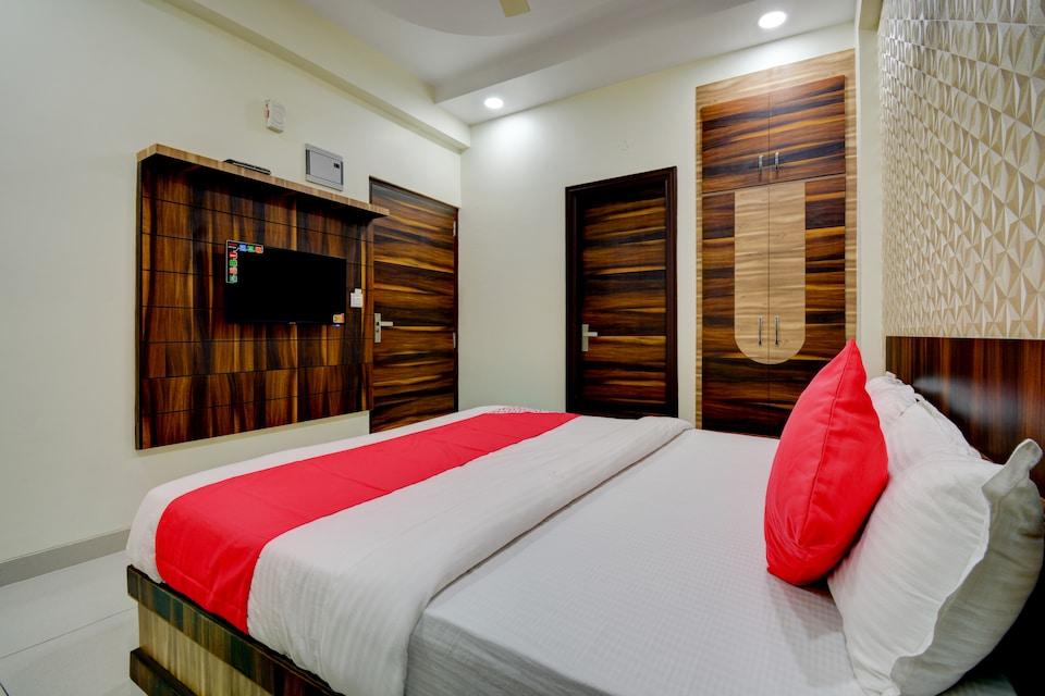 Capital O 18483 Hotel Olive Greens, Mansarovar, Jaipur