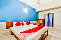 OYO 18507 Blue Marine Resort