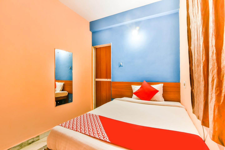 OYO 18507 Blue Marine Resort -1