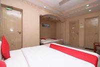 OYO 2871 Hotel Ratnakar Inn Deluxe