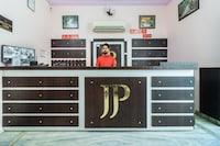 OYO 18515 Hotel Jal Mahal Jhalak Palace
