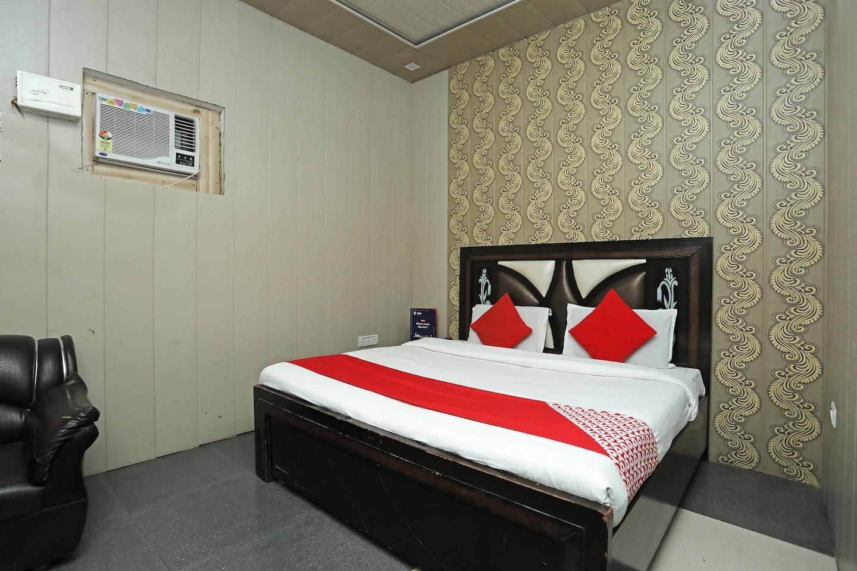 OYO 18530 Comfort Inn -1