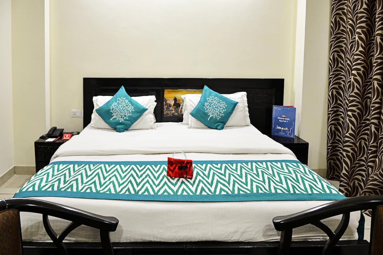 OYO Rooms 358 Near Jasola Sports Complex Room-1