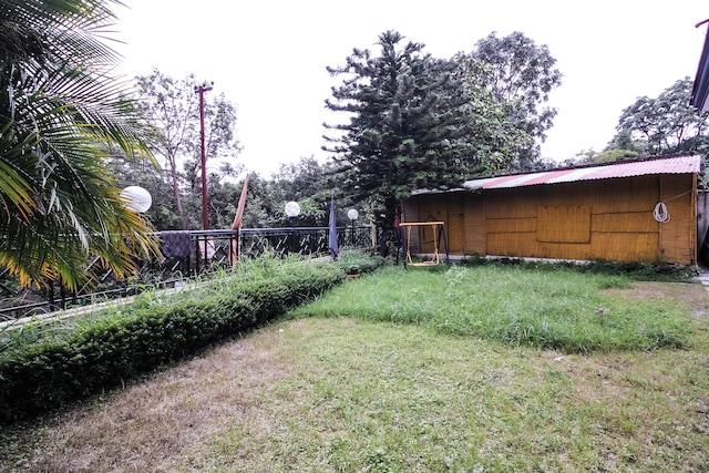 OYO Home 18556 Cottage Stay Naukuchiatal