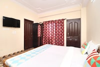 OYO Home 18564 Serene View 3BHK