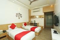 OYO 18589 The Mohan Vilas Suite