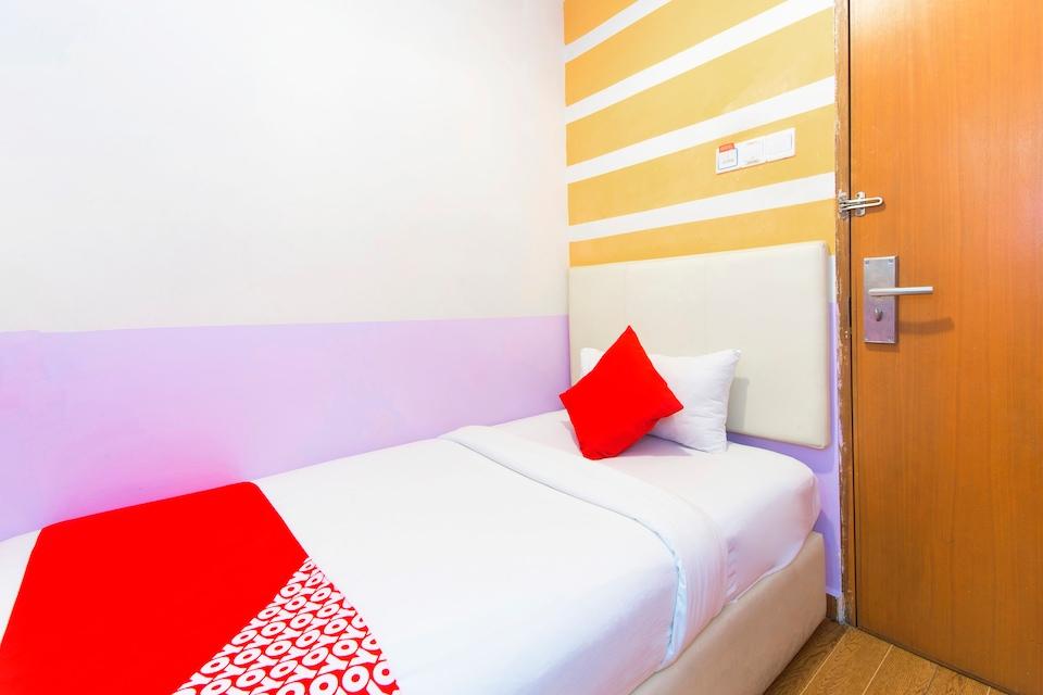 OYO 419 City Boutique Hotel, Bandar Baru Bangi, Bangi